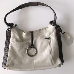 Authentic unique Vera Pelle bag from Italy